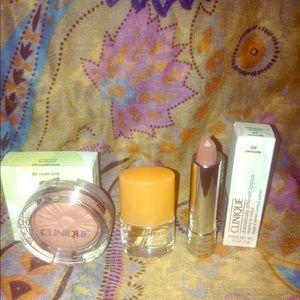 Clinique Makeup - Clinique makeup